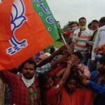 500 TMC workers join BJP