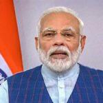 PM Modi acknowledges greetings from Lata Mangeshkar and Mata Amritanandamayi