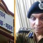 Suspended IPS officer Arvind Sen surrenders before court in Lucknow