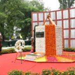 22nd Anniversary of Kargil Vijay Diwas celebrated at Kargil