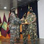 Indo-Sri Lanka joint military exercise 'Mitra Shakti' culminates